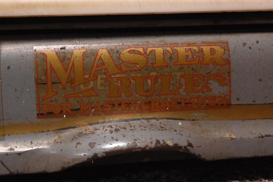 Antique Detroit Automatic Scale Co. Counter Scale - 3