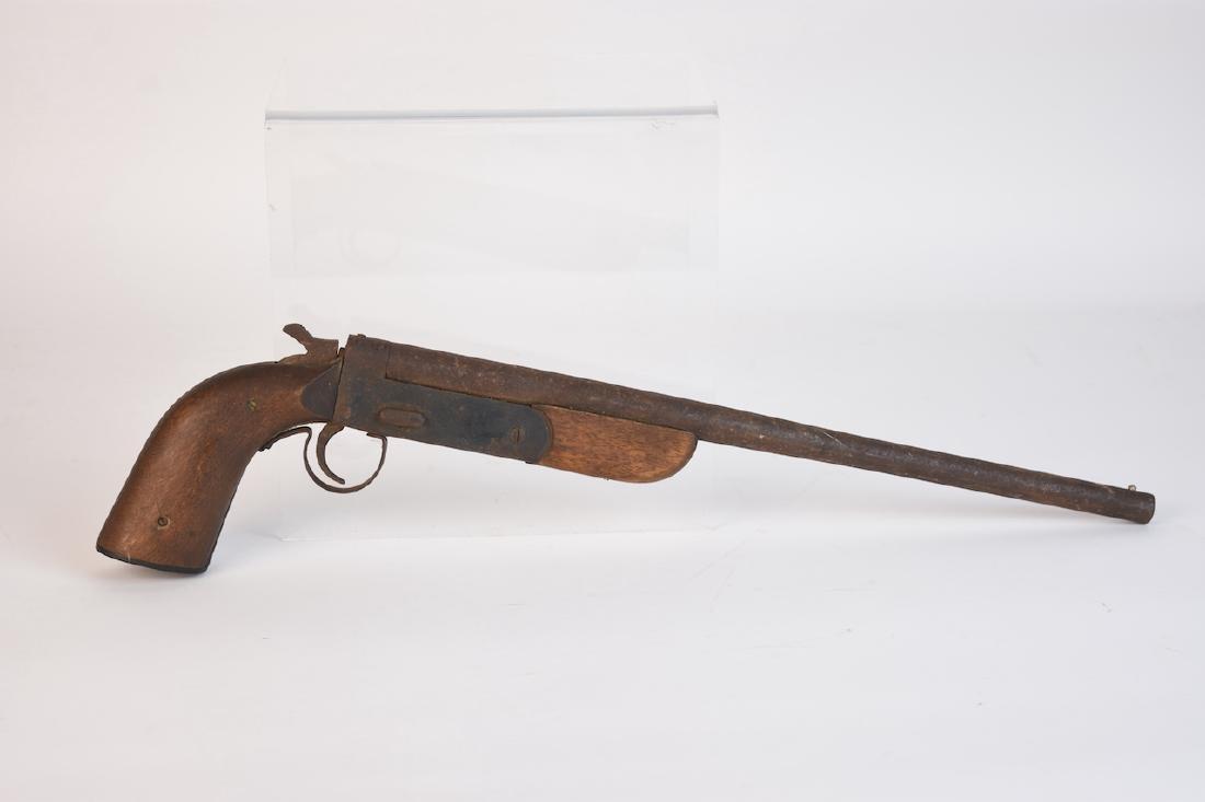 Antique Amadeo Rossi CIA S. Leopoldo Gun