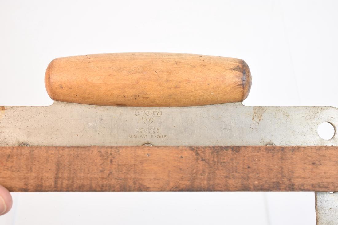 Antique Hand Tools Assortment - 6