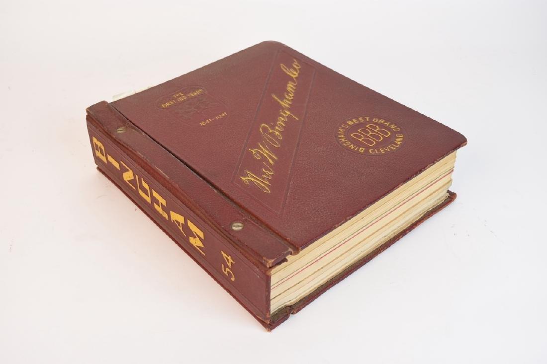 Bingham's Best Brand First 100 Years Catalog