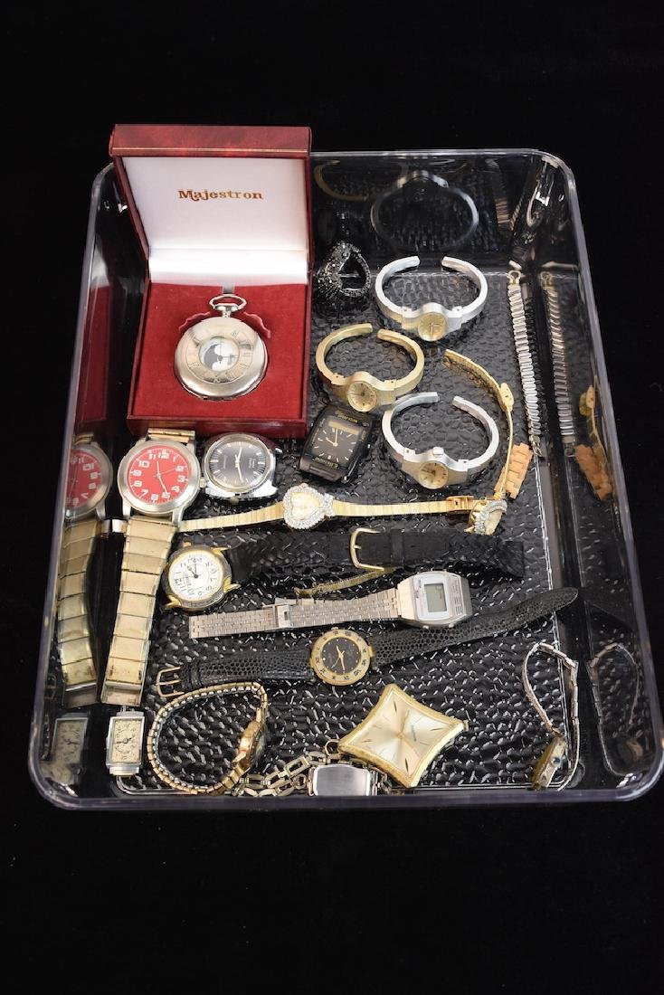Assorted Men's & Women's Watches