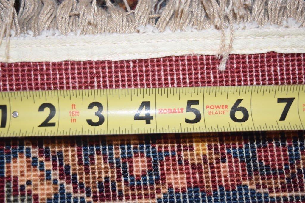 Karastan Kirman 100% Wool Area Rug & (2) Accent Rugs - 4