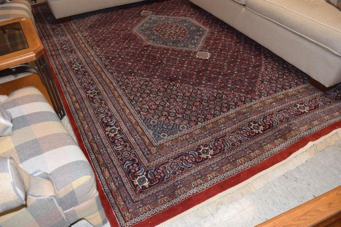 Oriental Area Rug Made In India