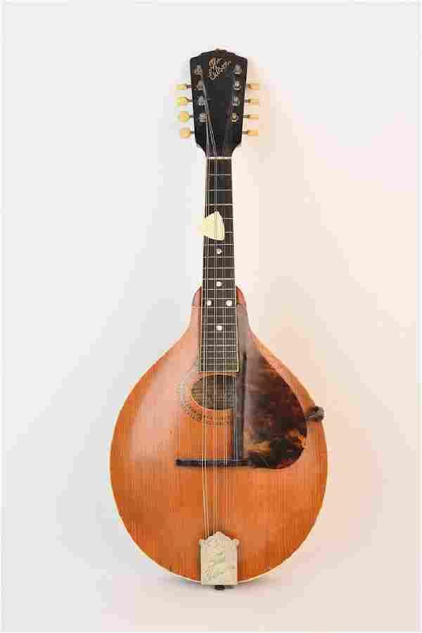 1913 A1 Style 'The Gibson' Mandolin