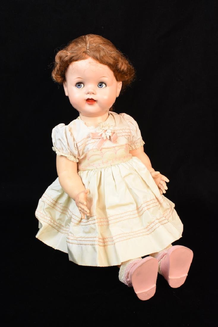Vintage Ideal Doll in Original Clothing