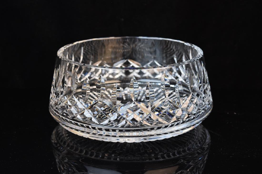 Waterford Crystal Lismore Bowl