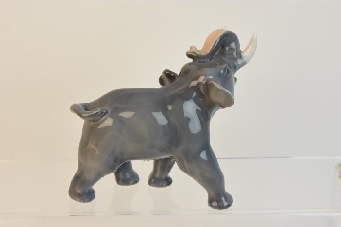 Royal Copenhagen & Johgus Bornholm Elephants - 8