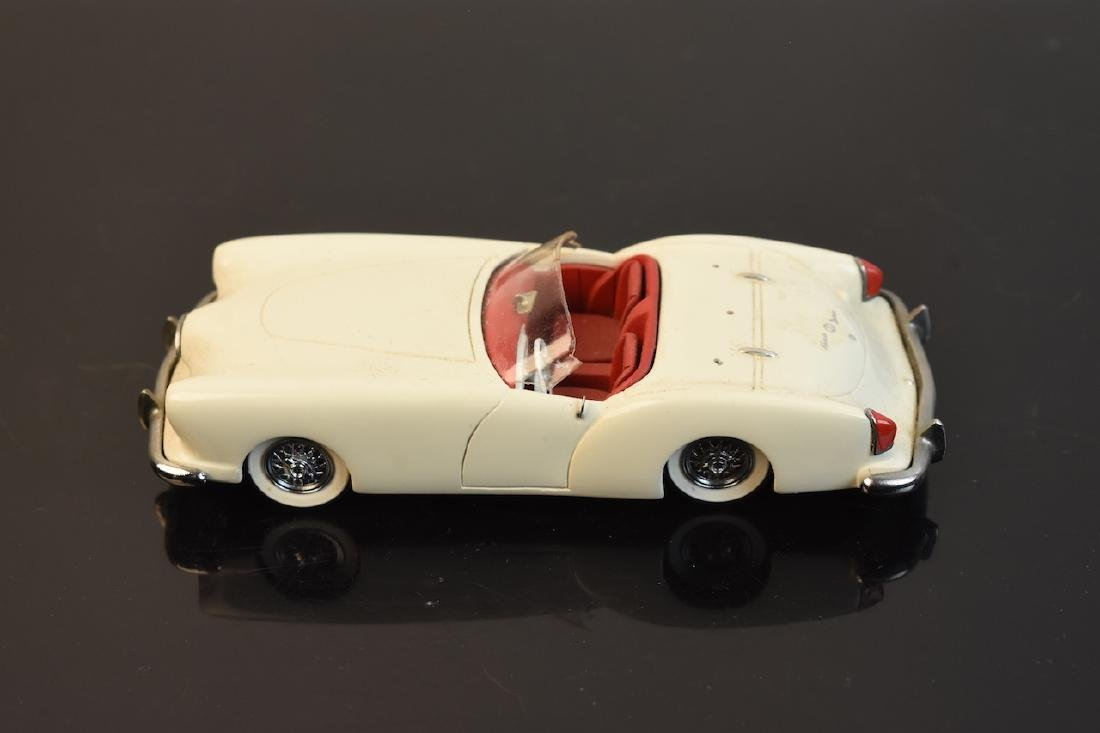 1954 Kaiser Darren Model Car No. 203