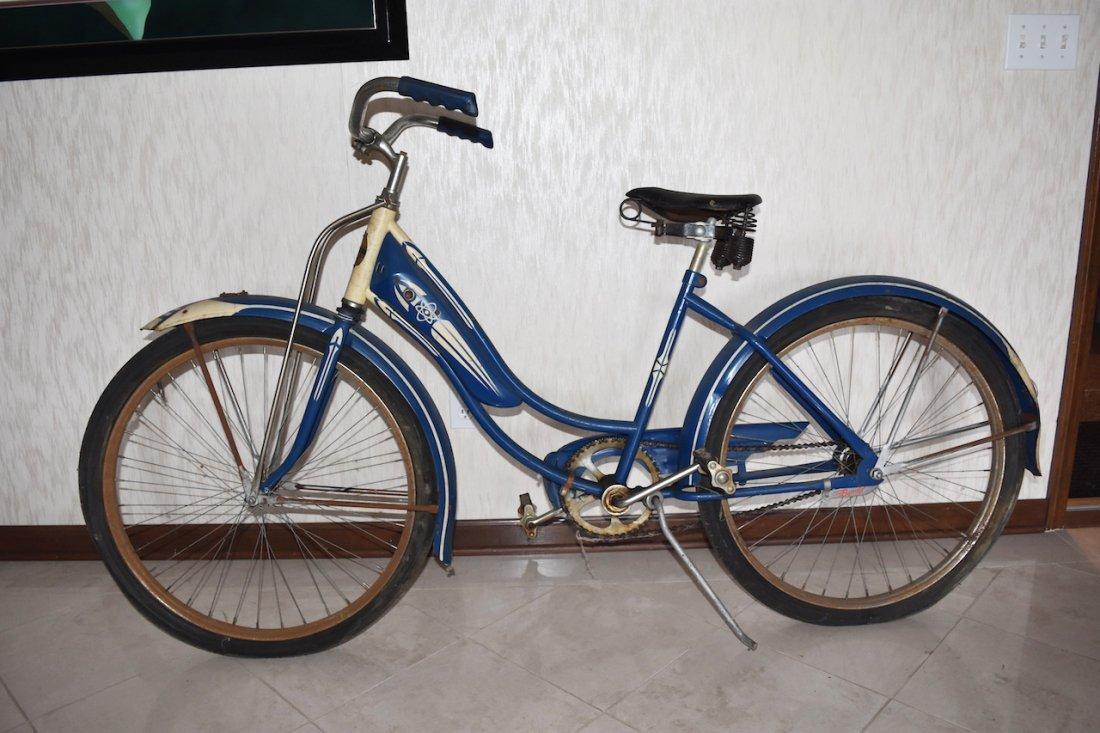 Vintage Columbia Westfield Woman's Bicycle
