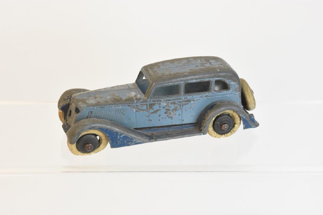 (7) Assorted Tootsietoy Graham Metal Cars - 13