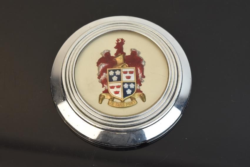 Kaiser Frazer Horn Button