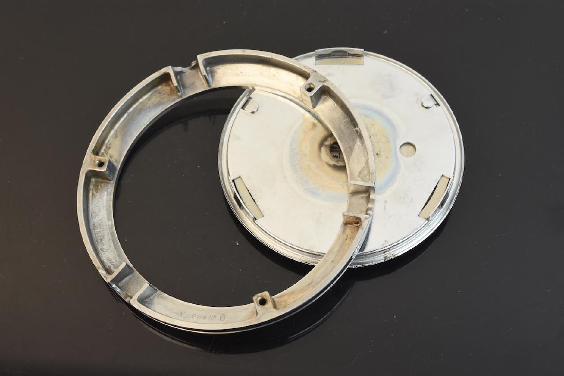 Kaiser Frazer Horn Button - 3