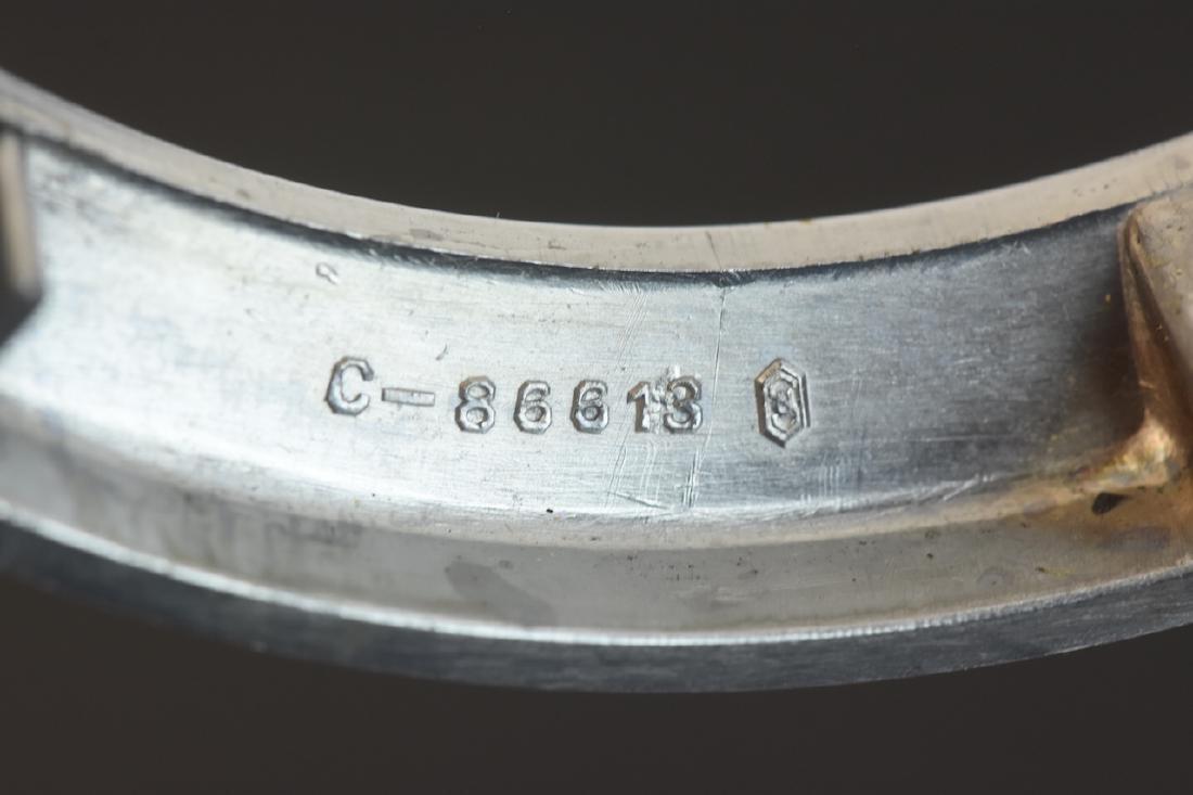 Kaiser Frazer Horn Button - 4
