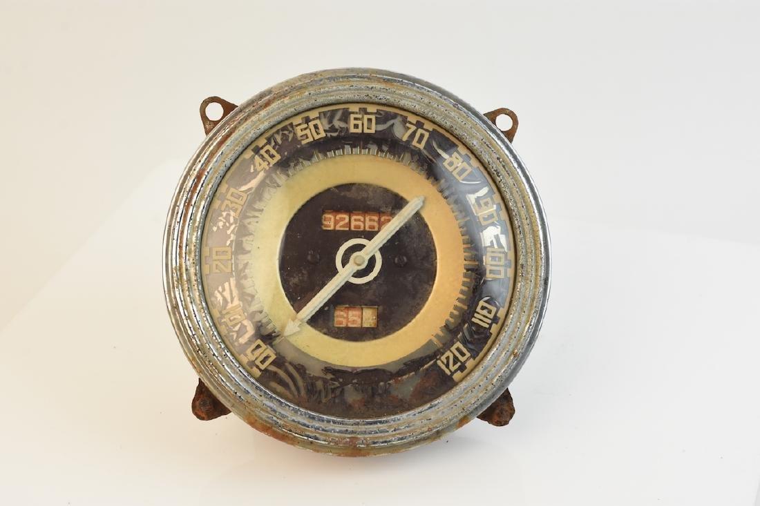 Graham Paige Speedometer