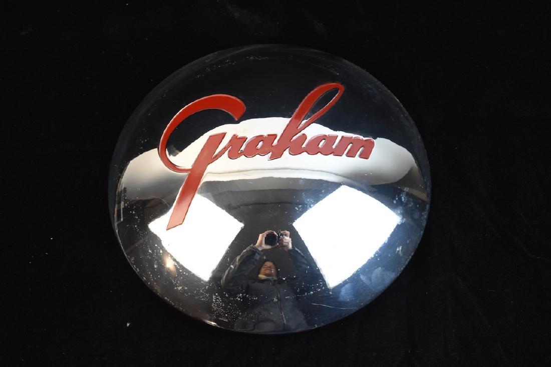 Graham Hubcap