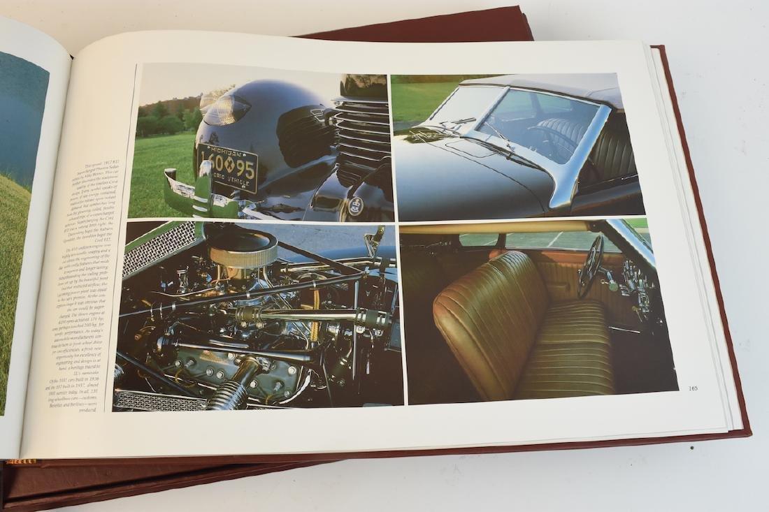 Automobile Quarterly Commemorative Marque Book - 10