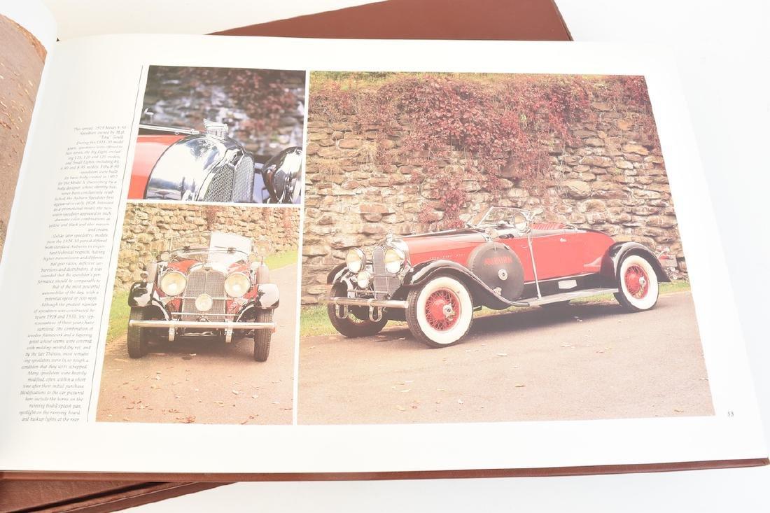 Automobile Quarterly Commemorative Marque Book - 5