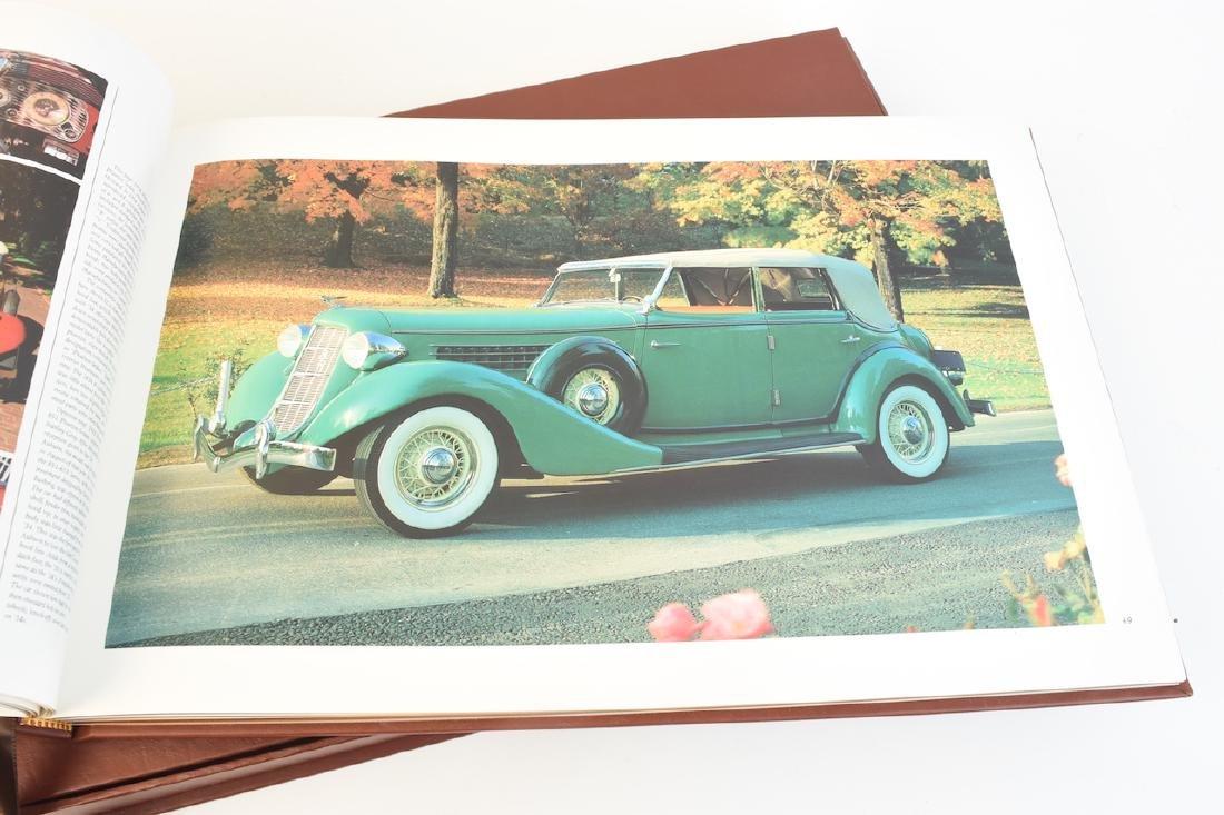 Automobile Quarterly Commemorative Marque Book - 6