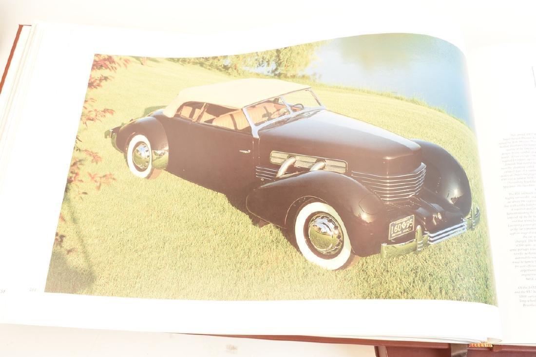 Automobile Quarterly Commemorative Marque Book - 8
