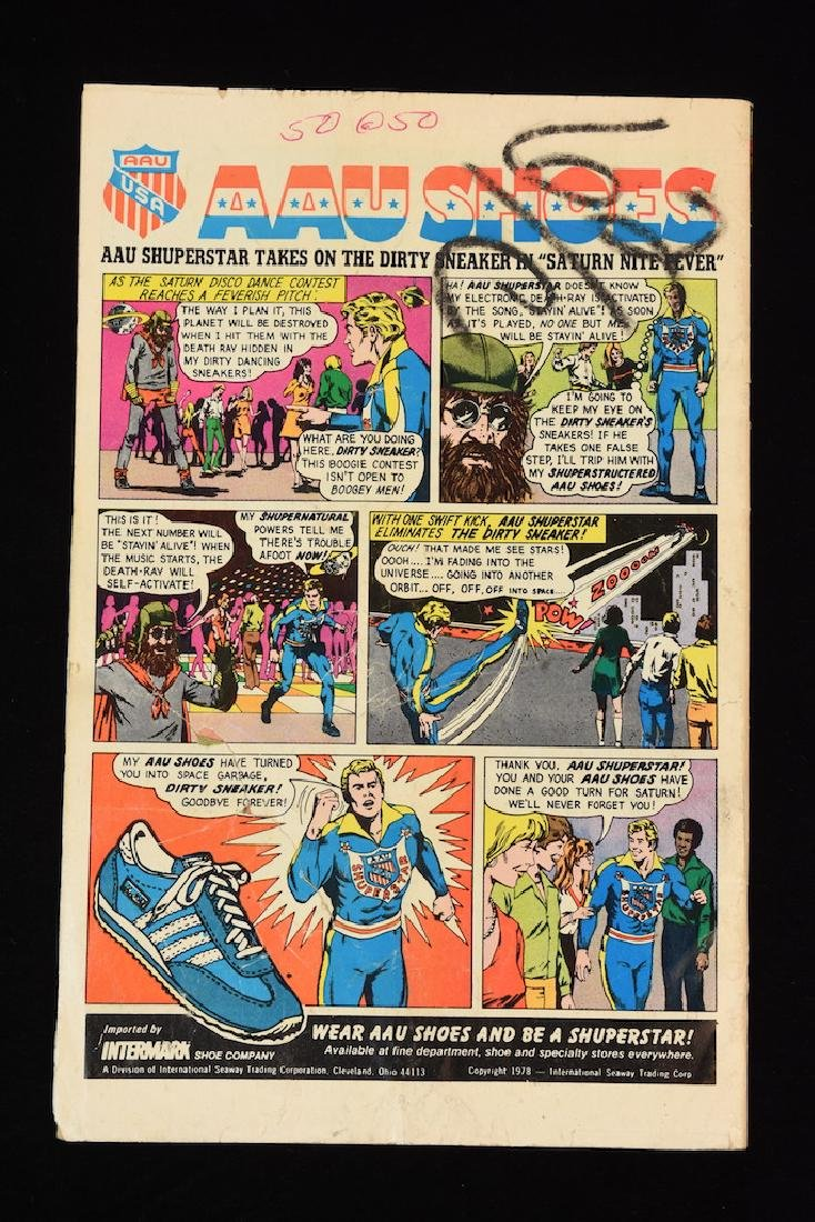 (4) Detective Comics, DC Comic Books - 5