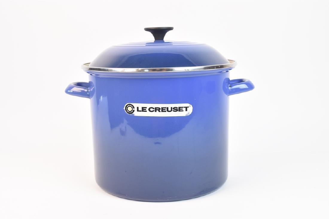 Le Creuset 8 Quart Stockpot w/ Lid