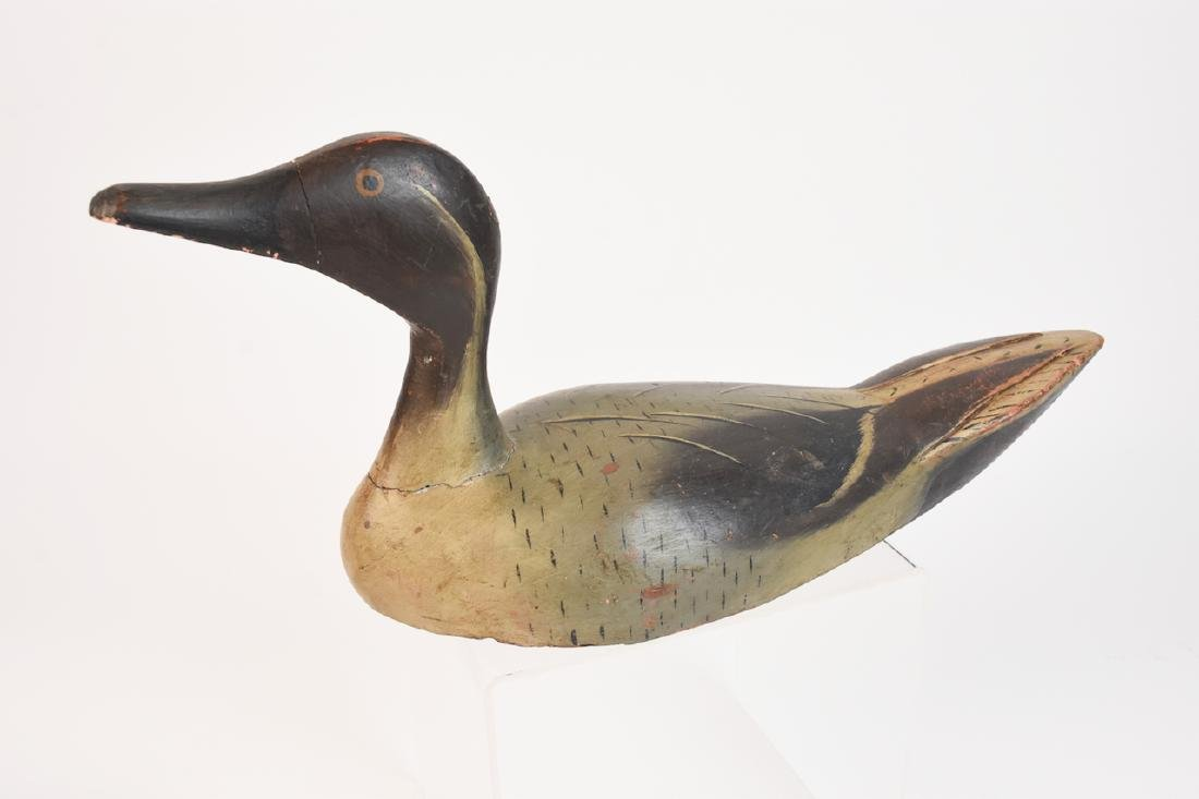 (3) Wood Duck Decoys - 3