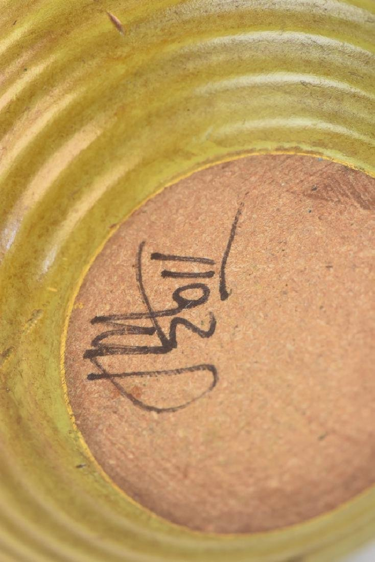 Jim & Tori Mullan Mullanium Decoy Bird Steampunk - 6