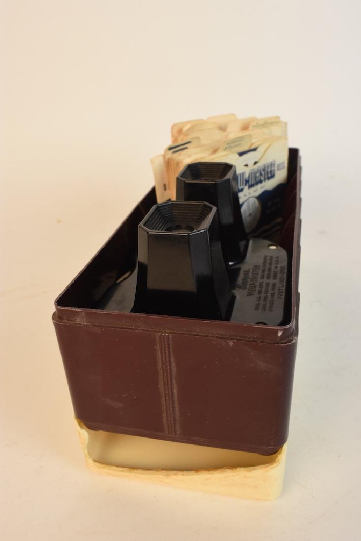 Vintage Sawyer's View Master With Reels - 5