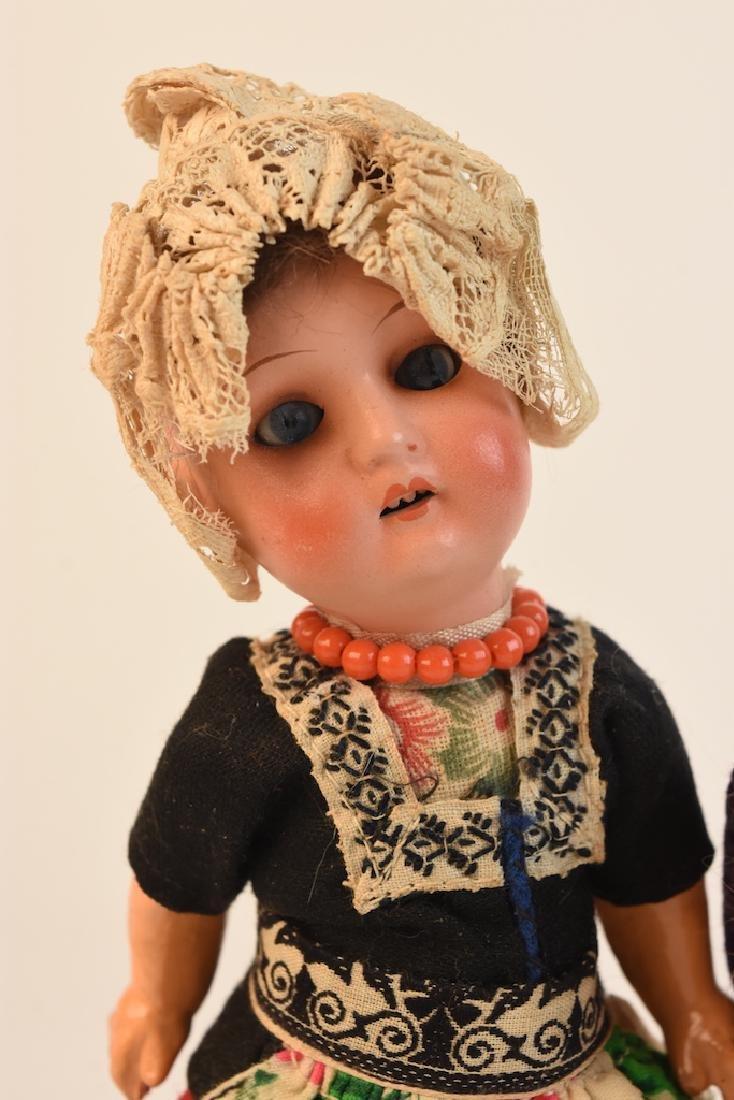 (2) Vintage Dolls - 6
