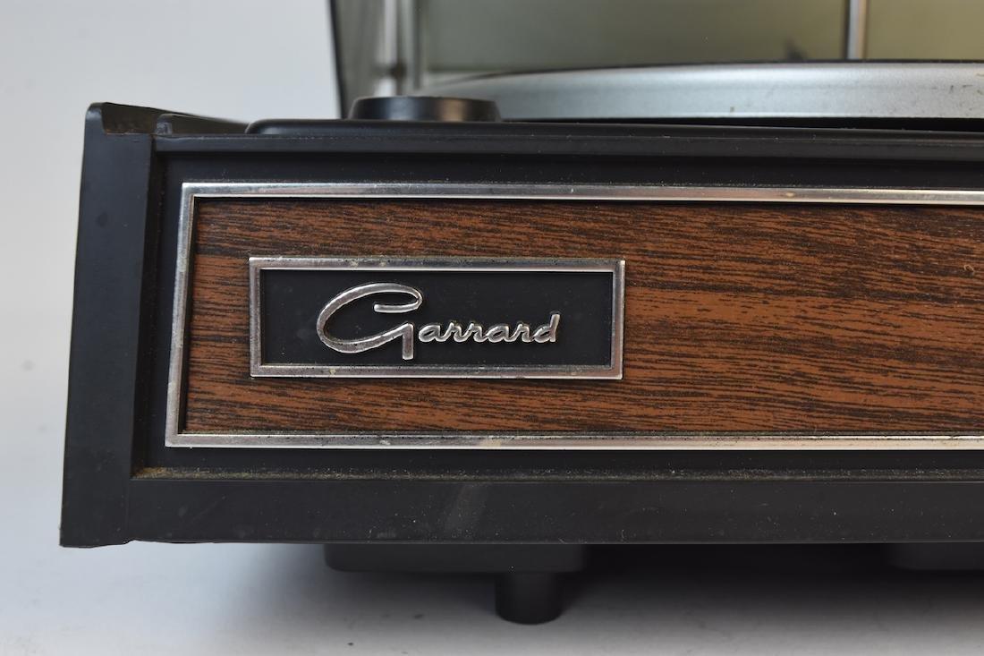 Garrard SL 55B Synchro Lab Vinyl Turntable - 5