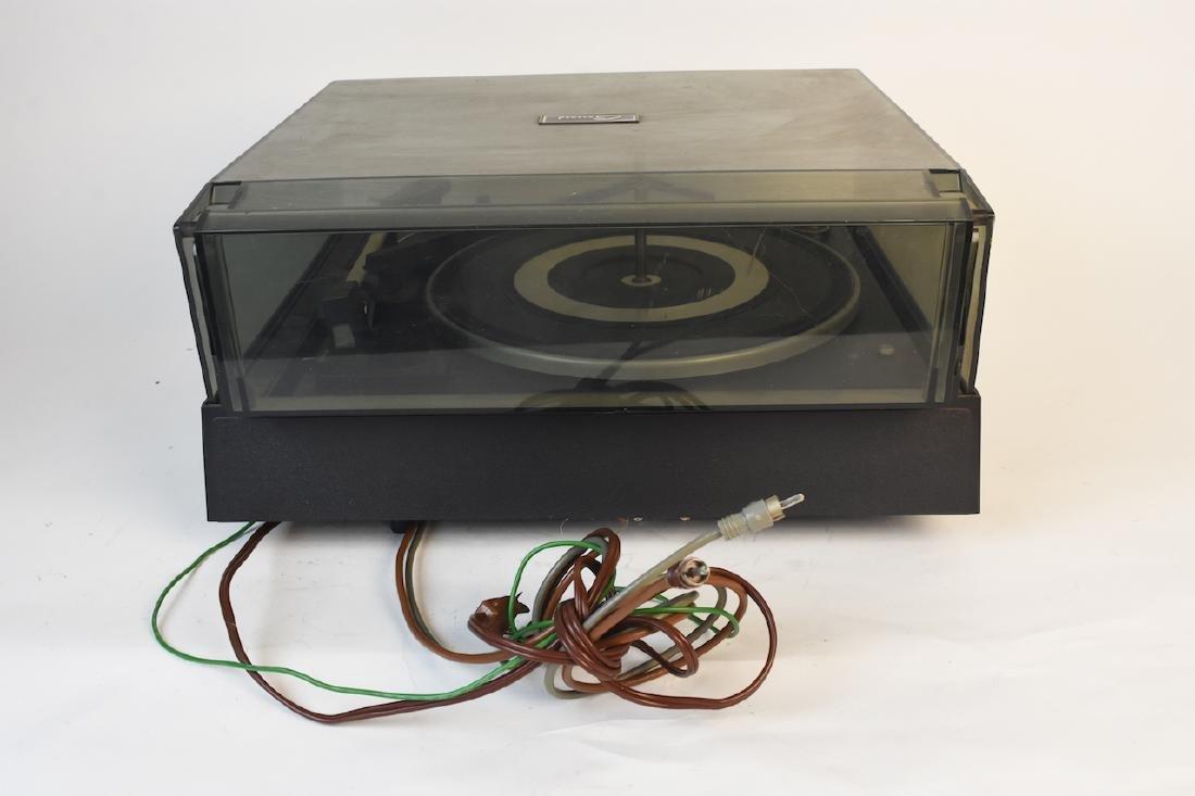 Garrard SL 55B Synchro Lab Vinyl Turntable - 7