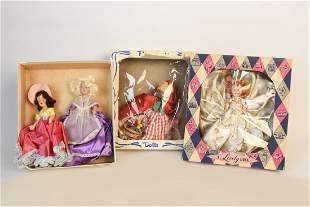 Vintage Dolls Canasta Play House A Lovely Dolls