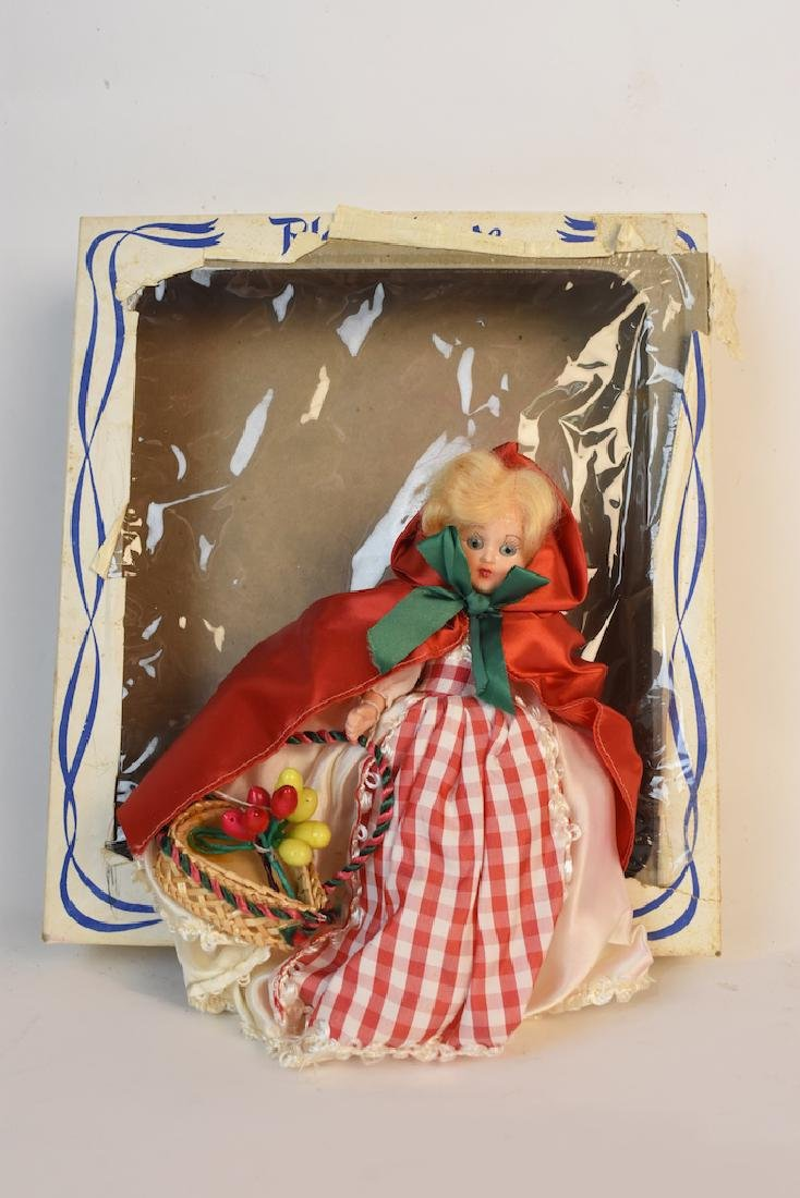 Vintage Dolls; Canasta, Play House, A Lovely Dolls - 3