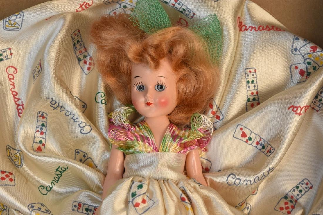 Vintage Dolls; Canasta, Play House, A Lovely Dolls - 7