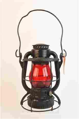 Dietz Vesta PLE Railroad Lantern