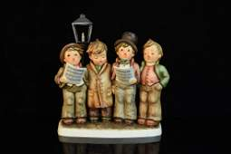 Harmony in Four Parts Hummel Figurine