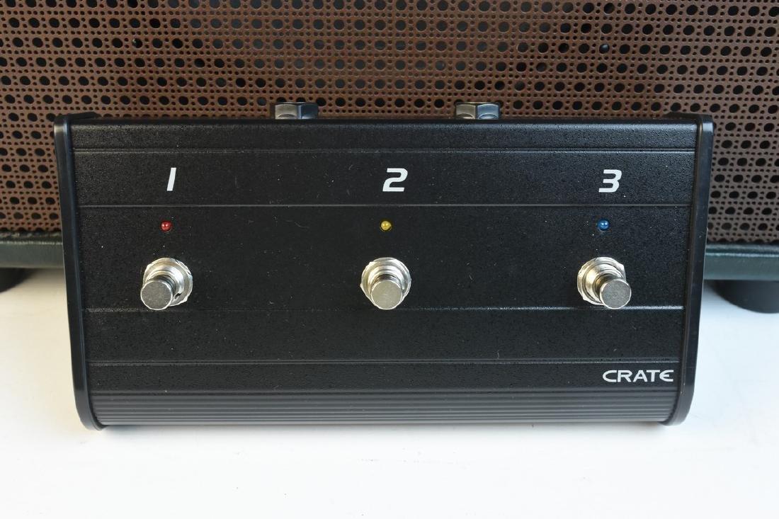 Crate Acoustic Amp CA6110D - 2
