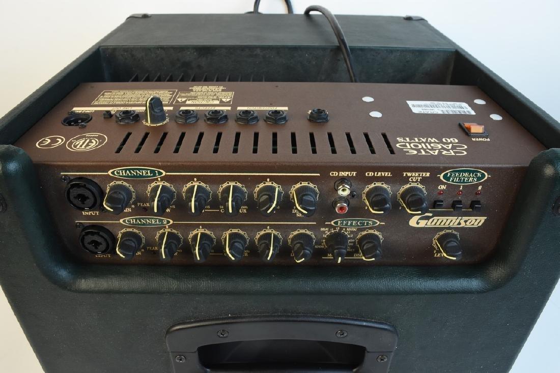 Crate Acoustic Amp CA6110D - 3