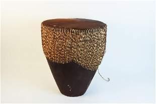 Uganda Embuutu Hand Drum