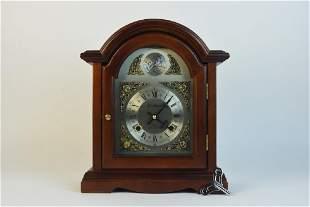 Waltham Hastings Mantel Clock