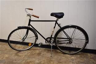 Vintage Western Flyer Mens 26 Bicycle