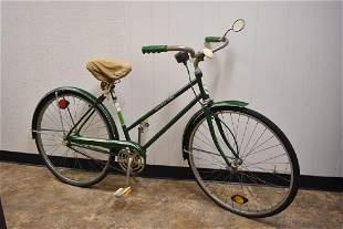 Ladies Vintage Western Flyer Bicycle