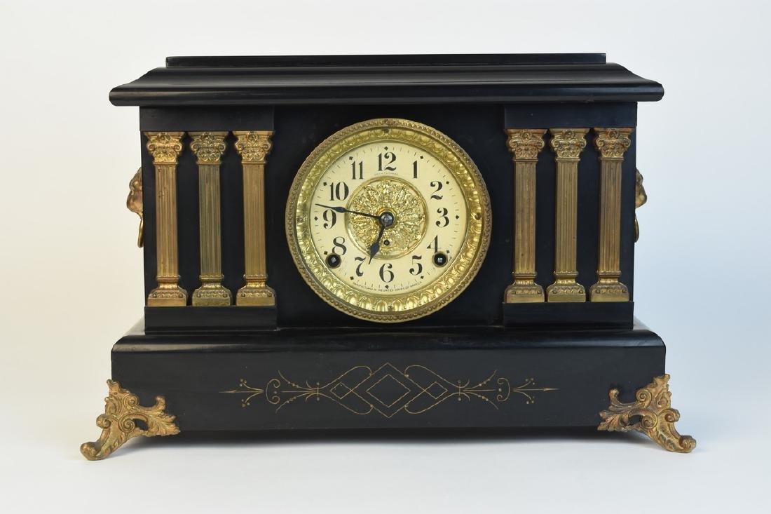 Seth Thomas Chiming Mantel Clock
