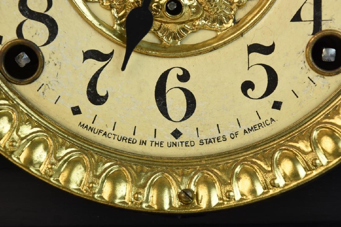 Seth Thomas Chiming Mantel Clock - 4