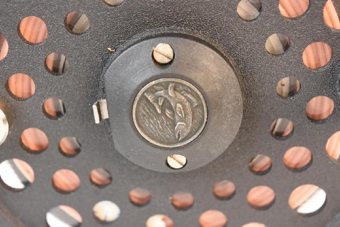 STH Reels DDR-C3 Disk Drag Cassette Reel 3 - 4