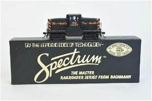 Bachmann Spectrum GE 44Ton Switcher 42