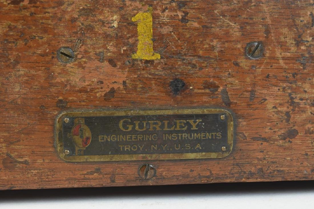 Gurley Survey Transit No. 241077 - 9