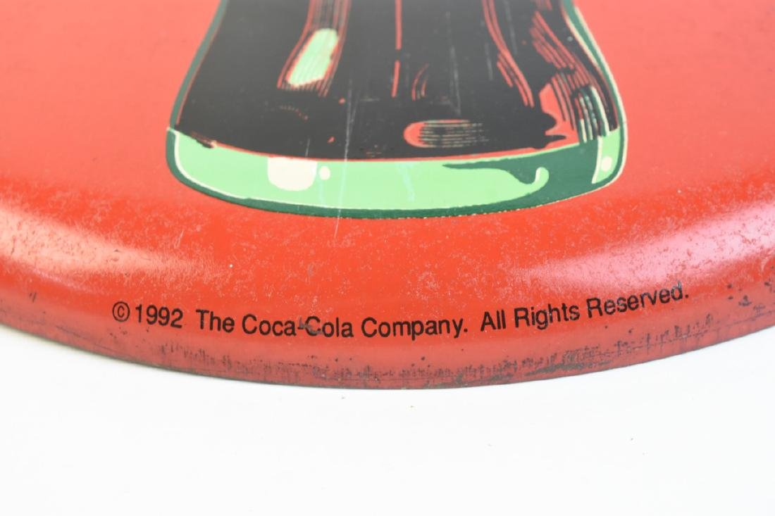Coca-Cola Advertisement Collection - 10