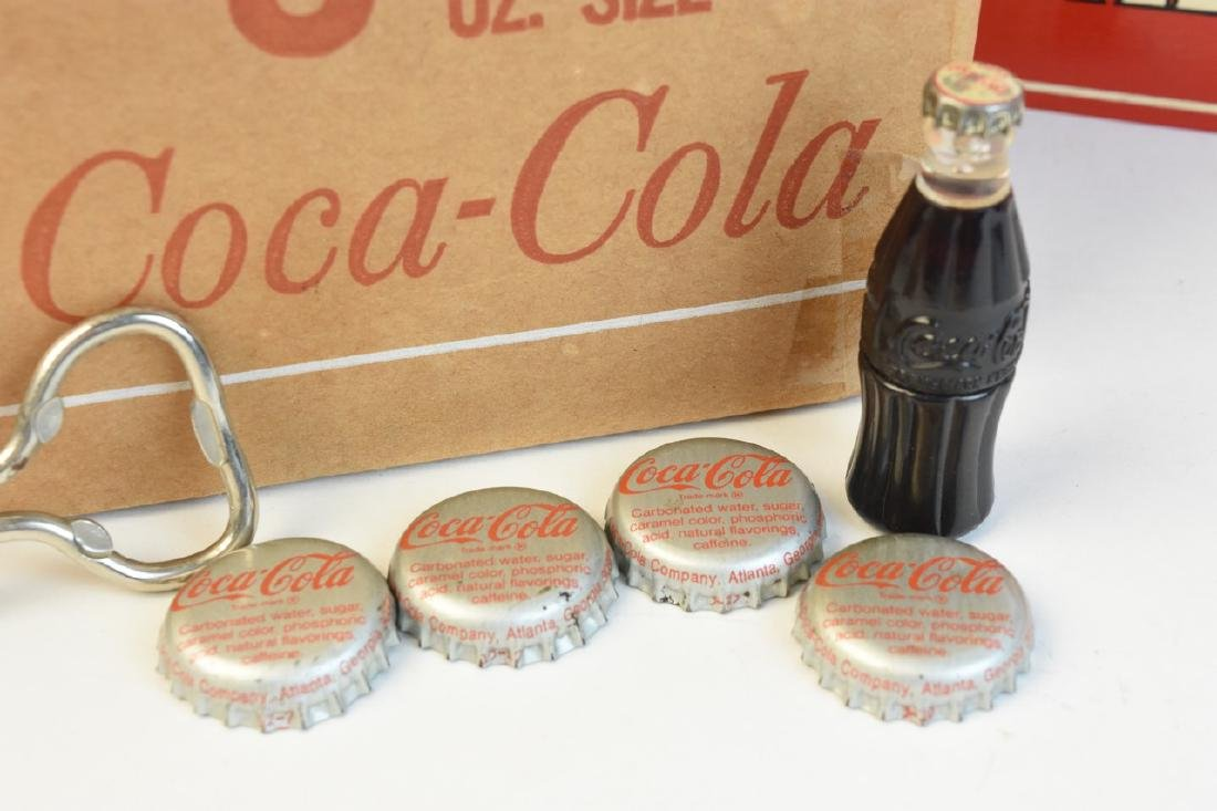 Coca-Cola Advertisement Collection - 3