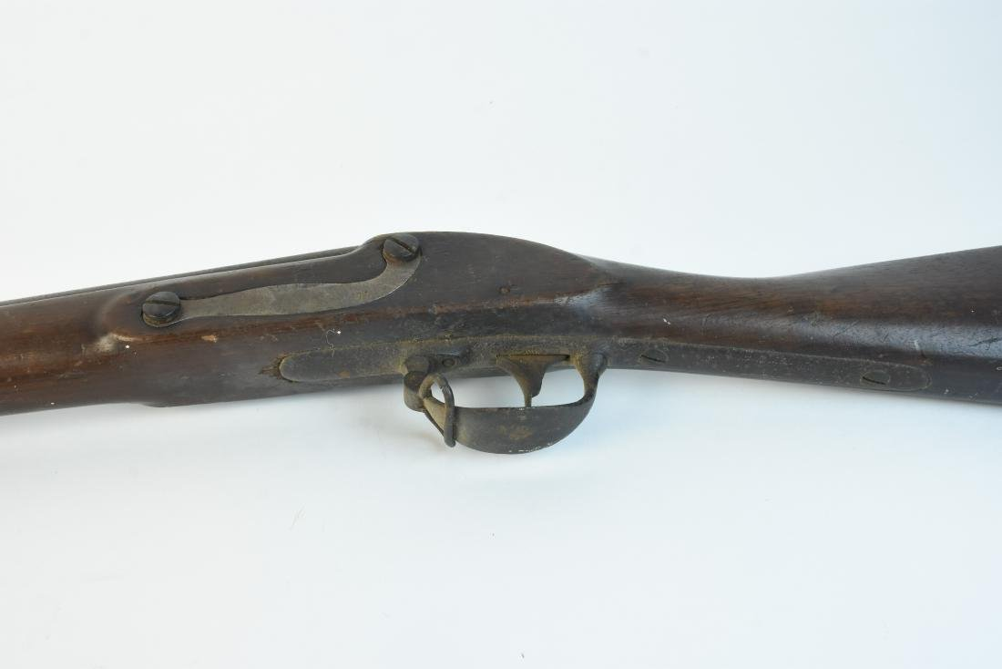 1823 Muzzle Loading Shotgun w/ Powder Horn - 7